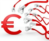 EU cyber attack, image courtesy of Shutterstock
