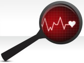Heart rate, courtesy of Shutterstock