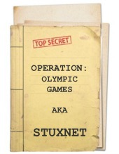Top secret. Image courtesy of Shutterstock