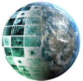 World wide web. Image courtesy of Shutterstock