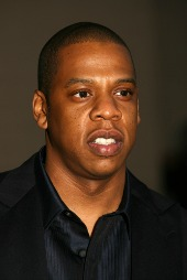 Jay-Z. Image courtesy of Shutterstock.