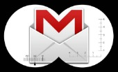 Gmail privacy. Image courtesy of Shutterstock