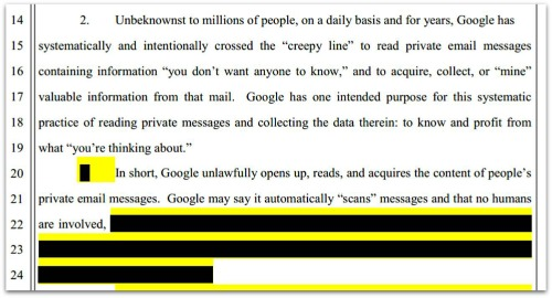 Gmail privacy court doc