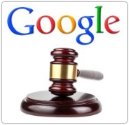 Google court ruling. Image courtesy of Shutterstock