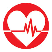Heartbeat. Image courtesy of Shutterstock.