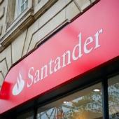 Santander. Image courtesy of Shutterstock