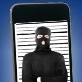 Burglar image courtesy of Shutterstock