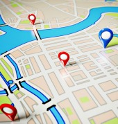 GPS. image courtesy of Shutterstock