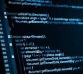 Source code, image courtesy of Shutterstock