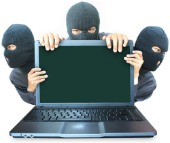 Hackers, image courtesy of Shutterstock