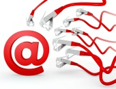 Email attack. Image courtesy of Shutterstock