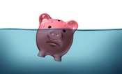 Image of piggy bank courtesy of Shutterstock
