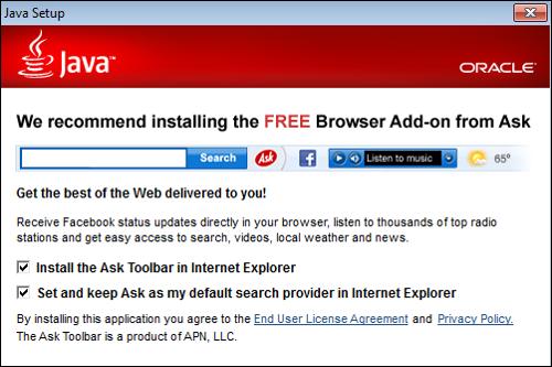 Java-Askdotcom500