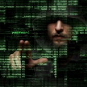 Hacker. Image courtesy of Shutterstock
