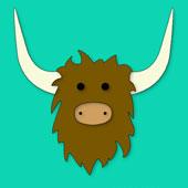 Yik Yak logo
