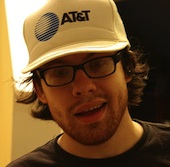 Weev, licensed under Creative Commons