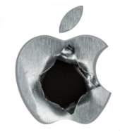 Apple security hole