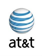 AT∧T logo