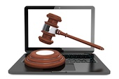 Online auction image courtesy of Shutterstock