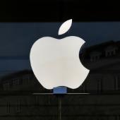 Apple logo. Image courtesy of 1000 Words/Shutterstock.