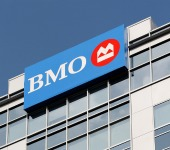 BMO building. Image courtesy of Shutterstock