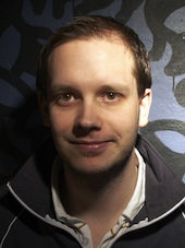Peter Sunde, courtesy of Wikimedia Commons