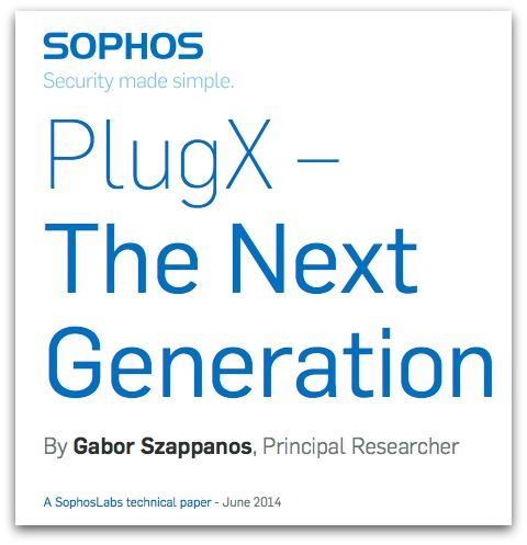 PlugX