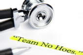 Image of stethoscope courtesy of Shutterstock