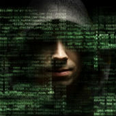 Image of hacker courtesy of Shutterstock