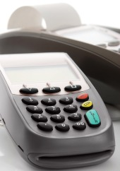 POS. Image courtesy of Shutterstock
