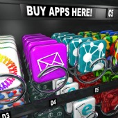 App store image courtesy of Shutterstock