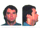 Neil Stammer image from FBI Wanted poster