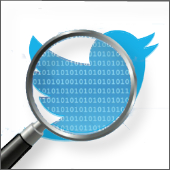 Image of magnifying glass and code courtesy of Shutterstock