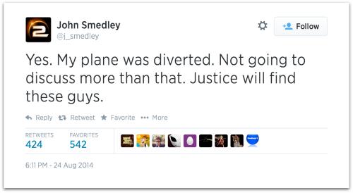 smedley-tweet-diverted-500