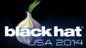 Tor and Black Hat USA logos