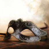 Image of mask courtesy of Shutterstock