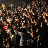 House party. Image courtesy of Shutterstock