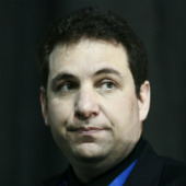 Image of Kevin Mitnick courtesy of Flickr user campuspartycolombia, creative commons license