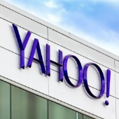 Yahoo. Image courtesy of Ken Wolter/Shutterstock