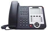 Office phone. Image courtesy of Shutterstock