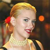 Image of Scarlett Johansson creative commons