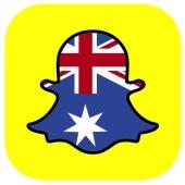Snapchat Australia