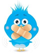 Tweet gag. Image courtesy of Shutterstock
