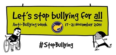 Anti-Bullying Week
