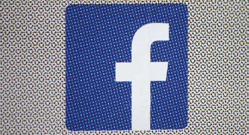 Facebook. Image courtesy of 360b/Shutterstock.com