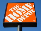 Home Depot. Image courtesy of  Rob Wilson / Shutterstock.com