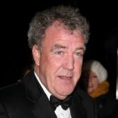 Jeremy Clarkson. Image courtesy of Featureflash/Shutterstock