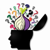 Image of head and question marks courtesy of Shutterstock