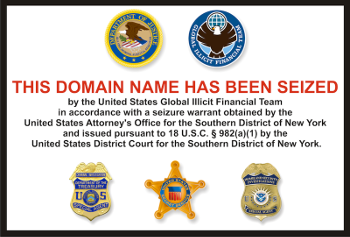 Liberty Reserve domain seized