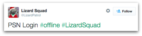 LizardSquard Tweet